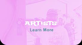 Artist Learn More